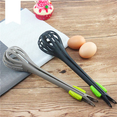 Creative Multifunctional Nylon Egg Beater