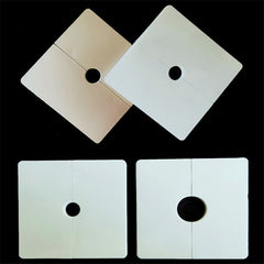 Wall Hole Decorative Covers, Different Sizes.