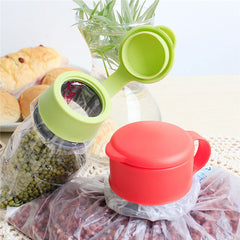 Food Storage Bag Cap, 3PCS/Set