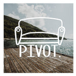 DECAL {PIVOT} Vinyl Decal