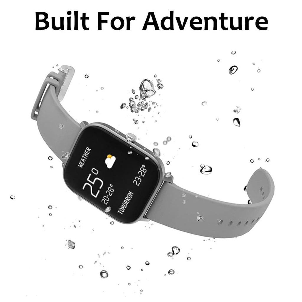 Waterproof HealthWatch