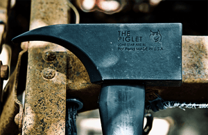 PIG Forcible Entry Tool - 6 Lb PIGLET Axe