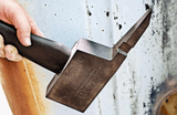 PIG Forcible Entry Tool - Notched PIG Axe - Grip