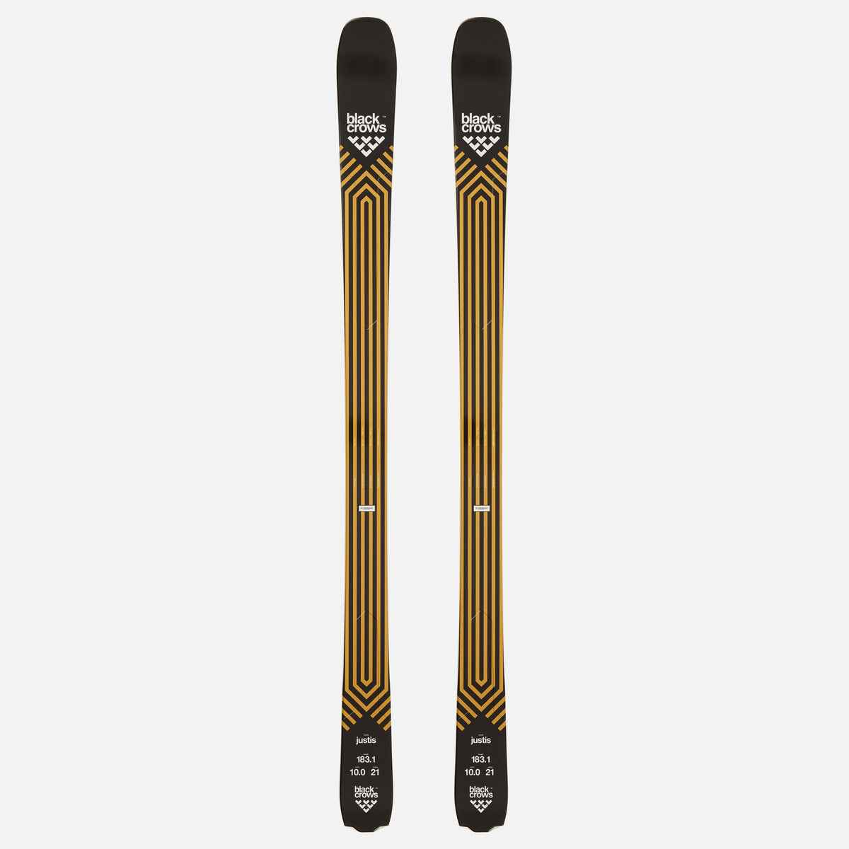 Black Crows JUSTIS Skis 2021