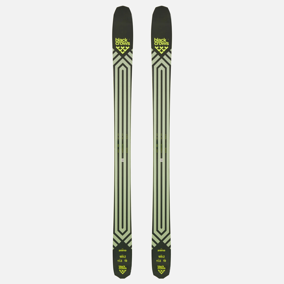 Black Crows ANIMA Skis 2021