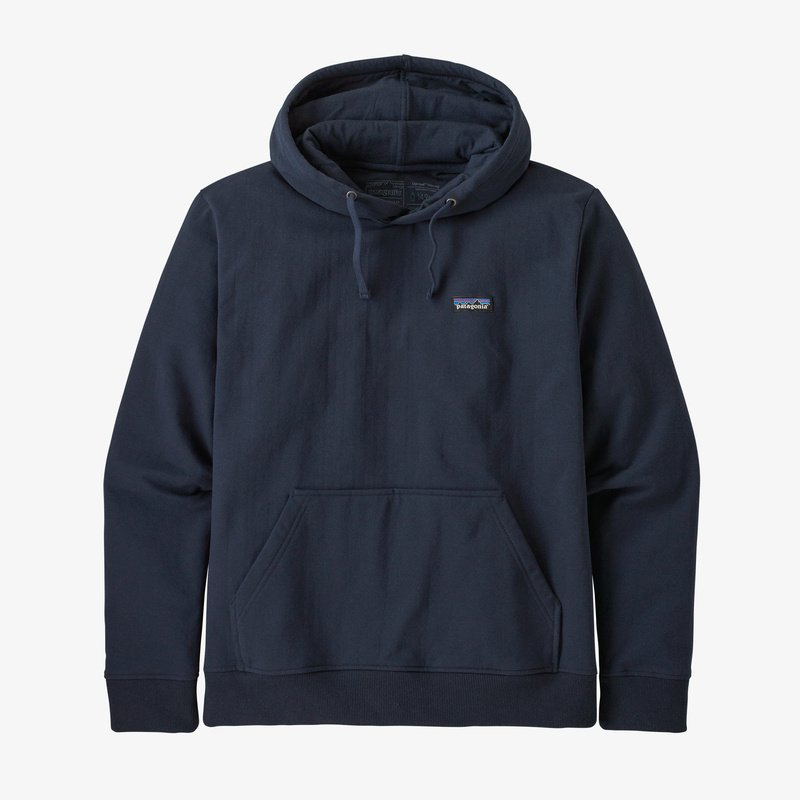 Patagonia Mens P-6 Label Uprisal Hoody