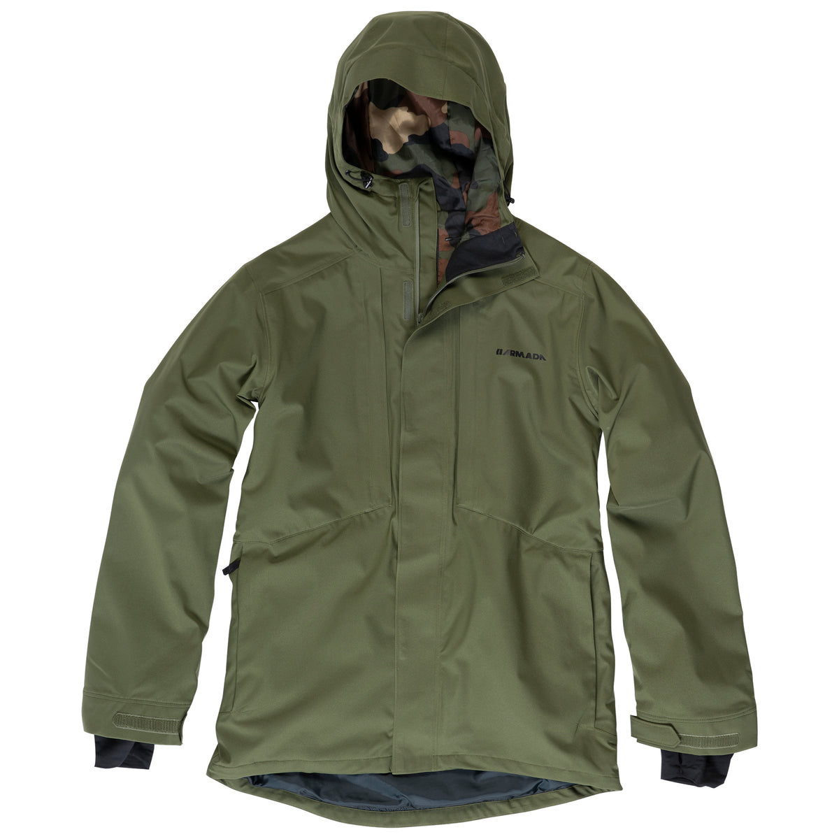 Armada Oden Insulated Jacket
