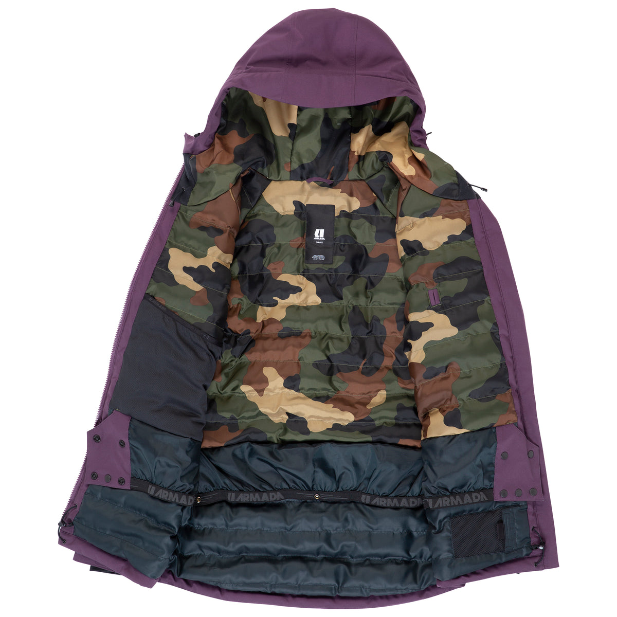 Armada Barrena Insulated Jacket