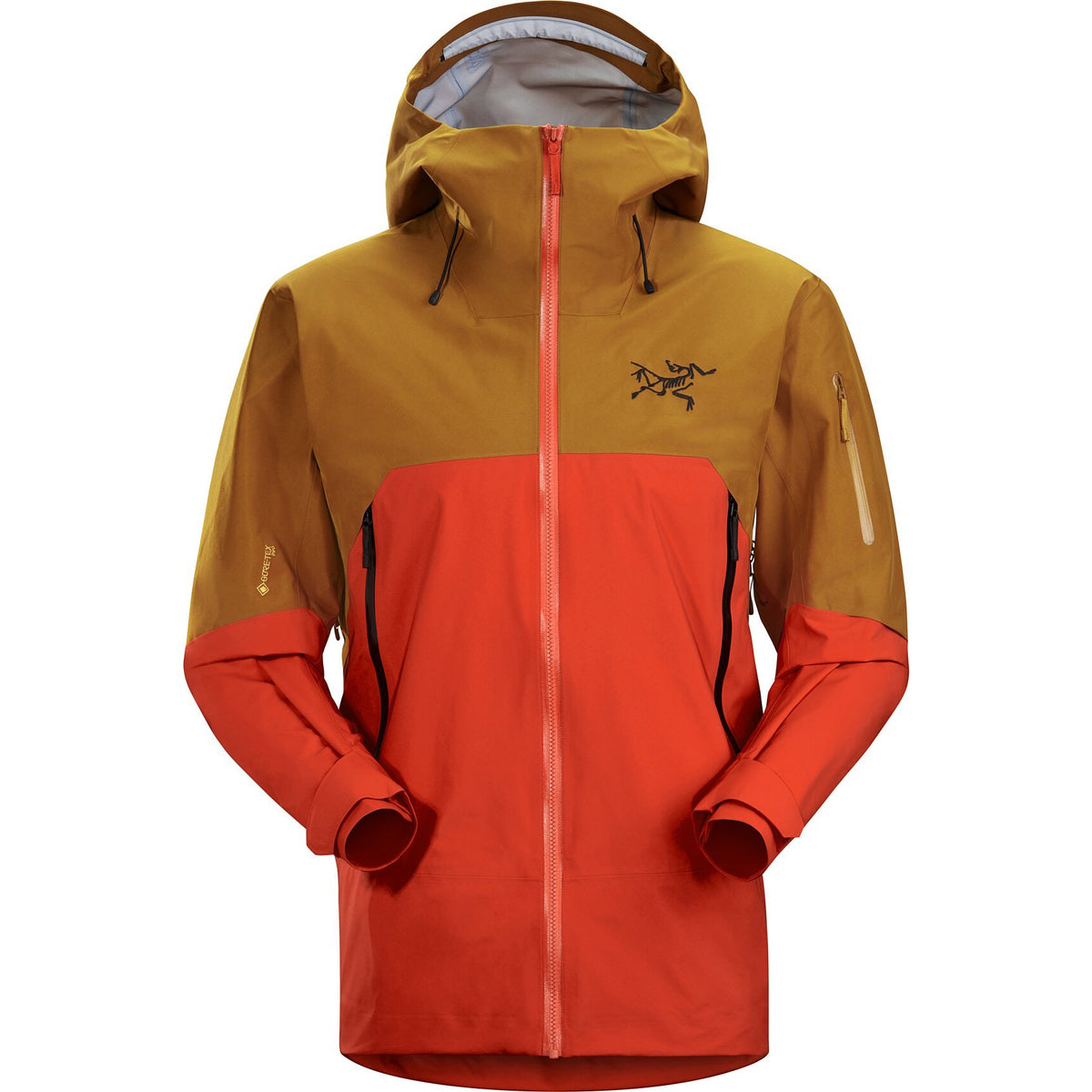 Arcteryx Mens Rush Jacket