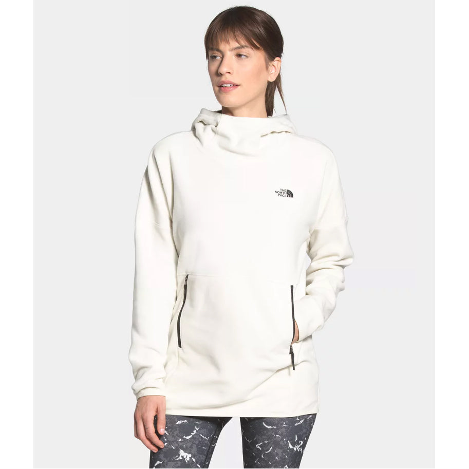 The North Face Womens TKA Glacier Pullover Hoodie