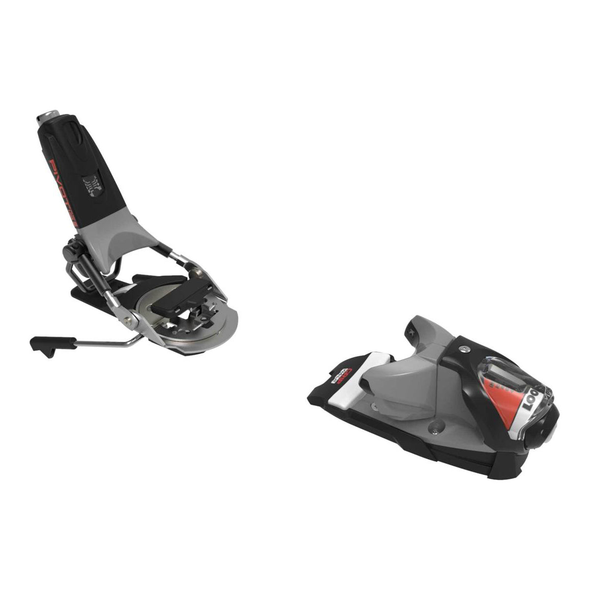 Look PIVOT 12 Ski Bindings 2021