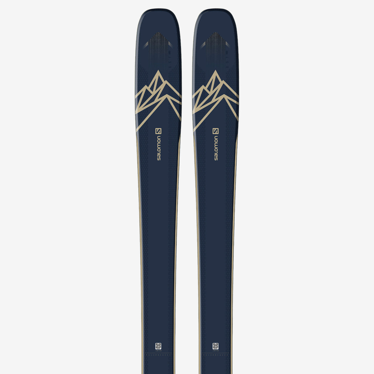 Salomon QST 99 Skis 2021