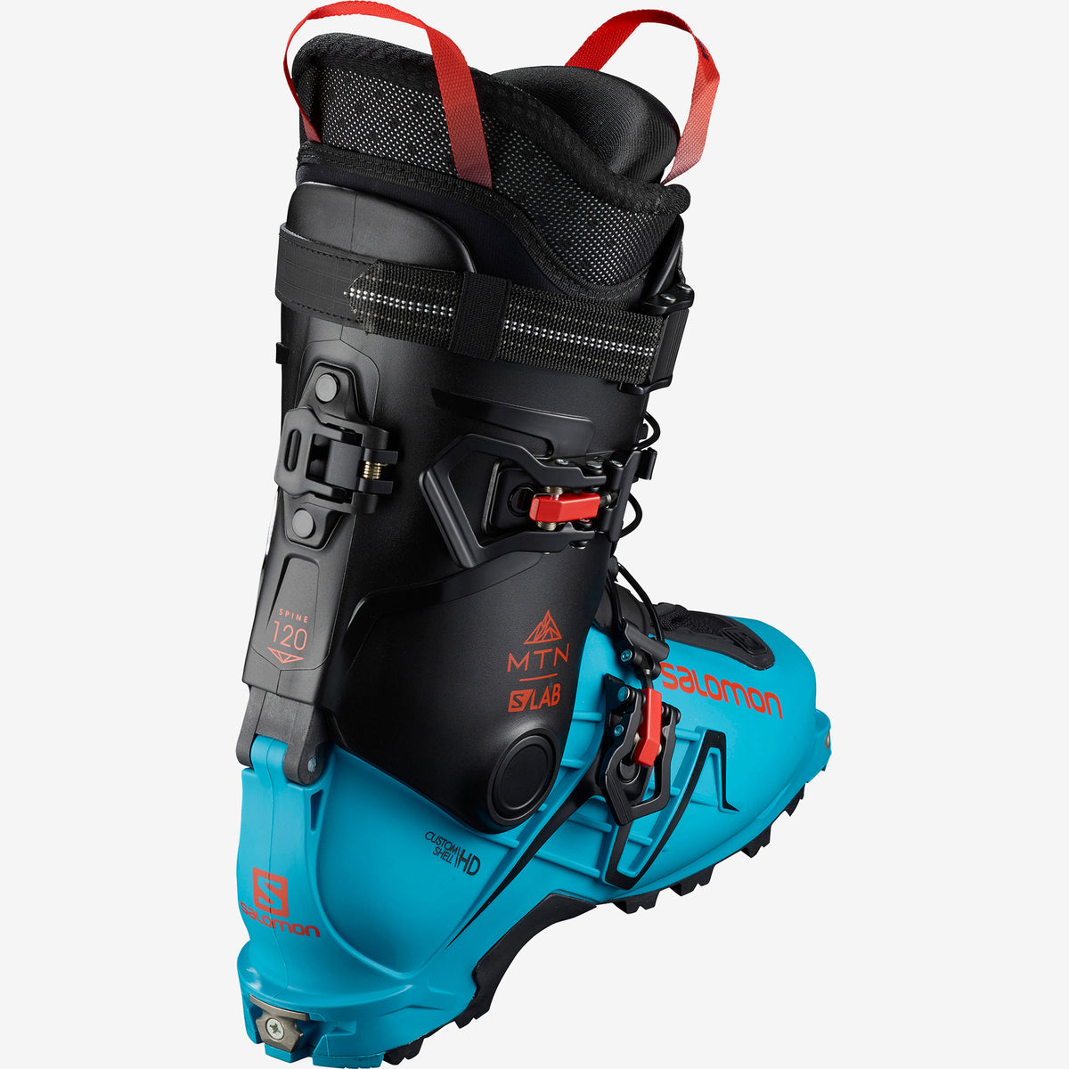 Salomon S/LAB MTN Ski Boots 2021