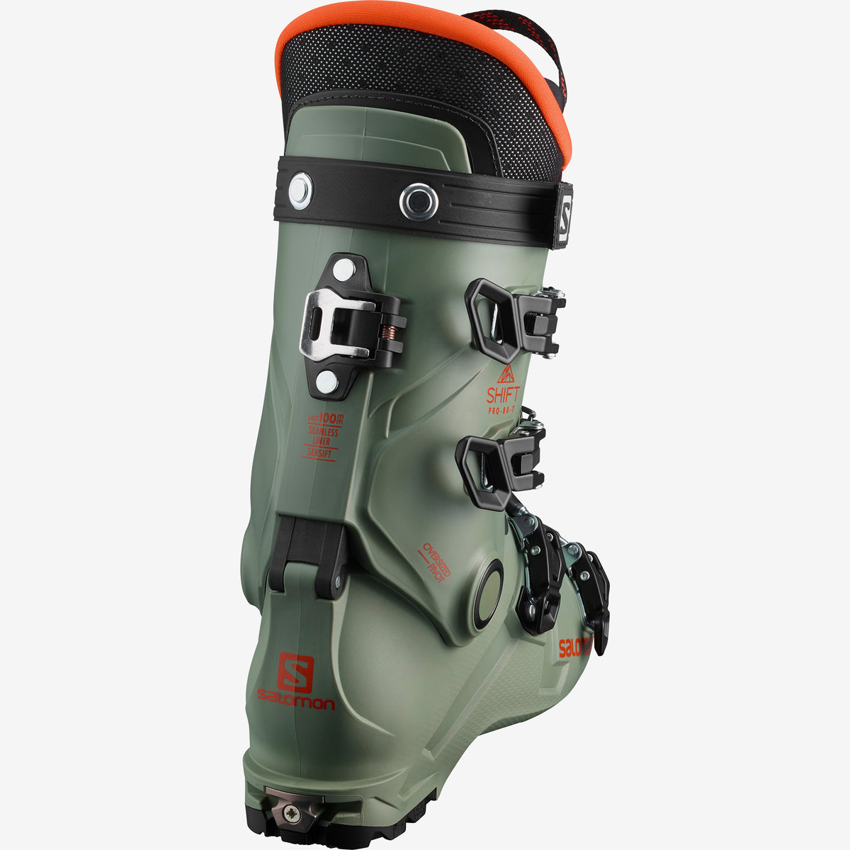 Salomon SHIFT PRO 80T AT Ski Boots 2021