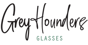 Greyhounders glasses