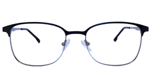 Gafas Blue Light Santa Cruz Silver