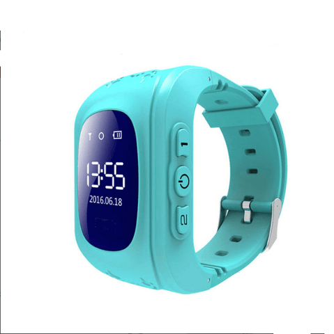 EasyTrack Child GPS Tracker Watch