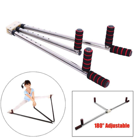 Leg Stretcher Split Legs extension machine
