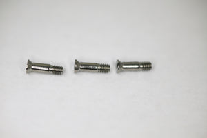 Persol 649 Screws | Replacement Screws For Persol PO649