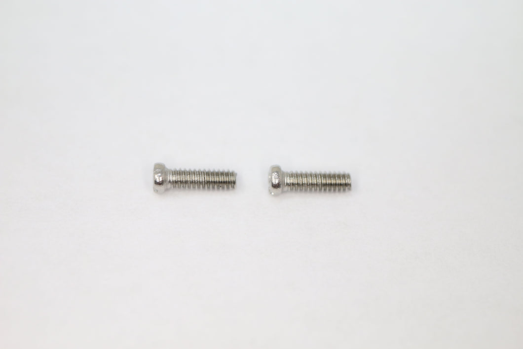 Oakley Outpace Screws | Replacement Screws For Oakley Outpace 4133 (Lens/Barrel Screw)
