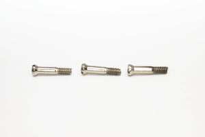 Prada PR 25QS Screws | Replacement Screws For PR 25QS Prada