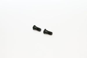 Salt Optics Buck Screws | Replacement Screws For Salt Buck
