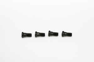 Oakley Steel Plate Screw And Screwdriver Kit | Replacement Kit For Oakley Steel Plate 3222 (Lens/Barrel Screw)
