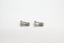 Load image into Gallery viewer, Michael Kors Savannah MK1033 Screws | Replacement Screws For MK 1033 Savannah (Lens Screw)