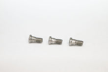 Load image into Gallery viewer, Oliver Peoples Kannon OV1191S Screws | Replacement Screws For OV1191S Kannon