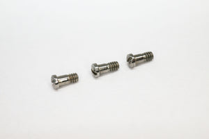 Persol 3186S Screws | Replacement Screws For Persol PO3186S