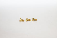 Load image into Gallery viewer, Ray Ban Clubmaster Screws | Replacement Screws For RB 3016 (Hinge Screw)