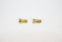 Load image into Gallery viewer, Oliver Peoples Gwynne OV 1178S Screws | Replacement Screws For OV1178S Gwynne
