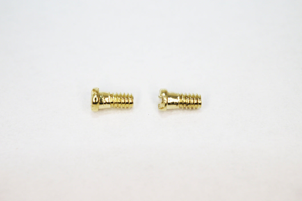 Oliver Peoples OV 1235ST Ellice Screws | Replacement Screws For Ellice OV1235ST (Lens Screw)