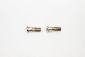 Coach HC8166 Screws | Replacement Screws For HC 8166 Coach Sunglasses