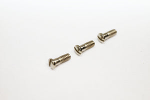 Bvlgari BV 6085 Screws | Replacement Screws For BV 6085