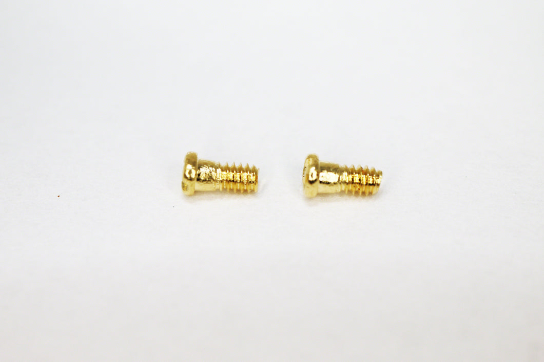 Oliver Peoples Kannon OV1191S Screws | Replacement Screws For OV1191S Kannon (Lens Screw)