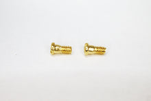 Load image into Gallery viewer, Oliver Peoples Benedict OV1002S Screws | Replacement Screws For OV1002S Benedict