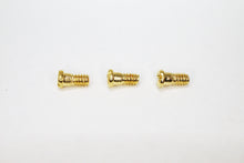 Load image into Gallery viewer, Burberry BE3080 Screws | Replacement Screws For BE 3080 (Lens/Barrel Screw)