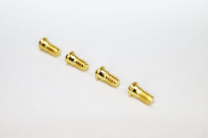 Armani Exchange 1017 Screws | Replacement Screws For AX 1017