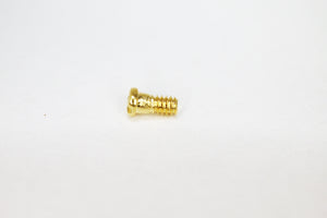 Coach HC5104B Screws | Replacement Screws For HC 5104B Coach Sunglasses (Lens/Barrel Screw)