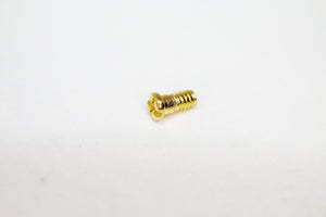 Burberry BE3080 Screws | Replacement Screws For BE 3080 (Lens/Barrel Screw)