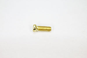 Bvlgari BV 6085 Screws | Replacement Screws For BV 6085 (Barrel Screw)