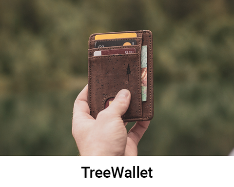 Collection TreeWallet