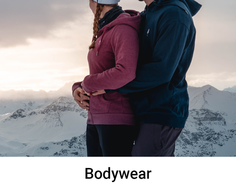 Bodywear Collection