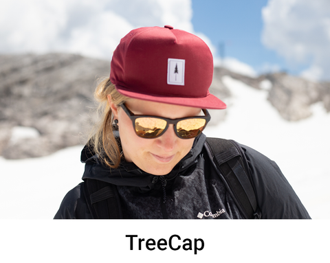 TreeCap Collection