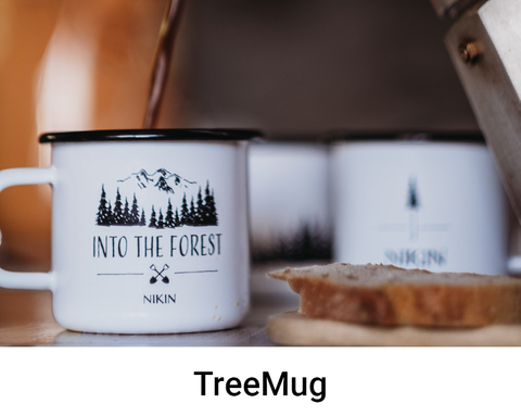 TreeMug Collection