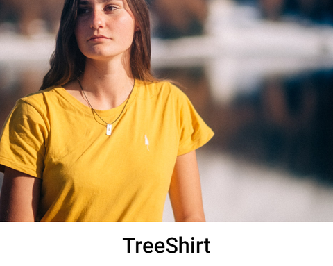 TreeShirt Collection
