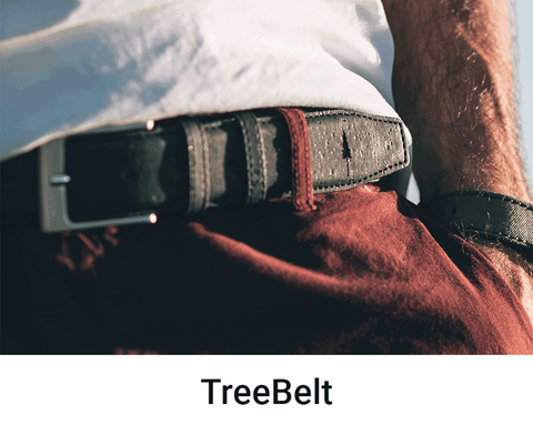 TreeBelt Collection