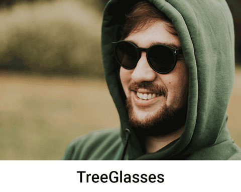 TreeGlasses Collection