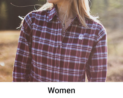 TreePlanter Shirts Women